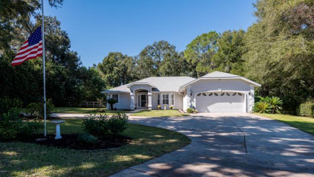 26 NE 61st Terrace, Ocala, FL 34470 (MLS #545478) :: Bosshardt Realty