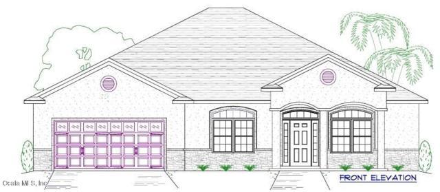 1439 SE 42nd Road, Ocala, FL 34480 (MLS #545486) :: Bosshardt Realty