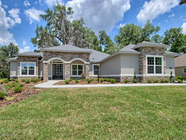 4122 SE 9th Avenue, Ocala, FL 34480 (MLS #545503) :: Bosshardt Realty