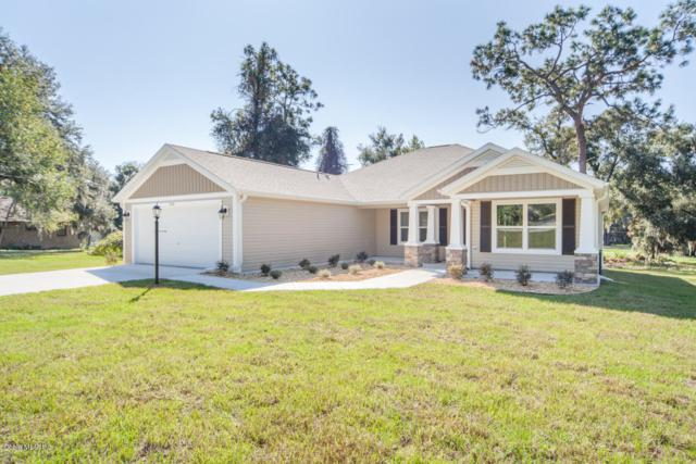 254 W Mcclendon Street, Lady Lake, FL 32159 (MLS #545510) :: Realty Executives Mid Florida