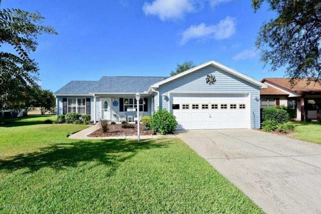 522 Del Mar Drive, Lady Lake, FL 32159 (MLS #545514) :: Bosshardt Realty