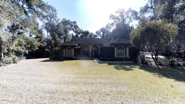 2440 SE 14th Street, Ocala, FL 34471 (MLS #545521) :: Realty Executives Mid Florida