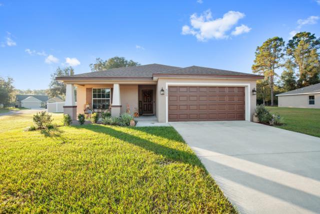 6200 SW 117th Lane Road, Ocala, FL 34476 (MLS #545526) :: Bosshardt Realty