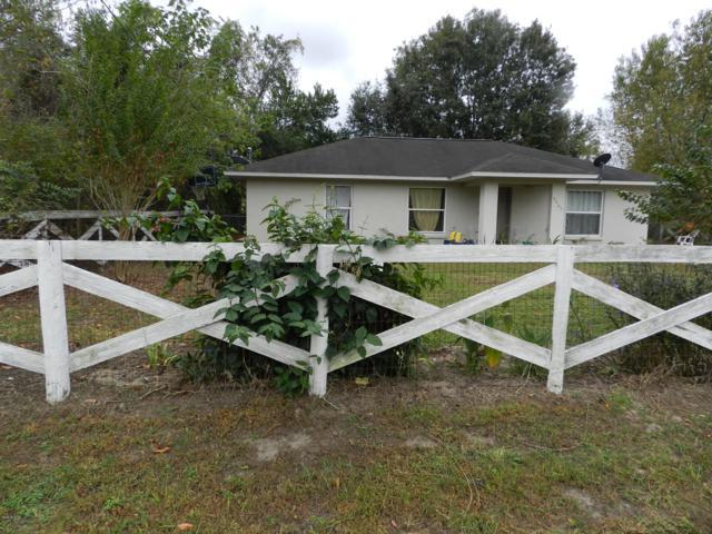 5400 NW 6th Place, Ocala, FL 34482 (MLS #545529) :: Realty Executives Mid Florida