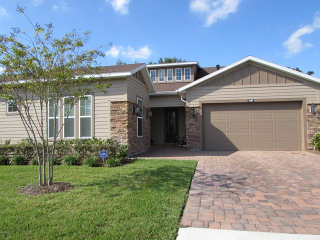 3460 NW 56th Avenue, Ocala, FL 34482 (MLS #545539) :: Realty Executives Mid Florida