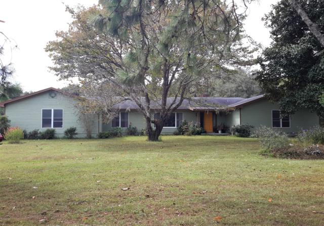 6 Challedon Close, Ocala, FL 34482 (MLS #545553) :: Realty Executives Mid Florida