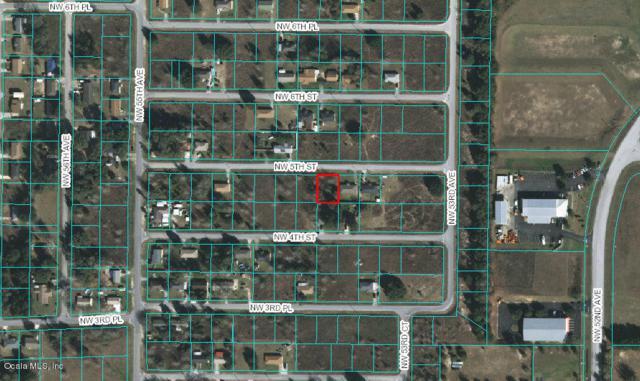 Lot 16 NW 5 Street, Ocala, FL 34482 (MLS #545557) :: Realty Executives Mid Florida