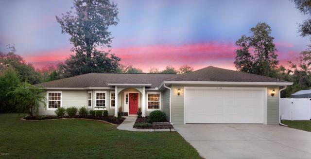 15143 SE 63rd Avenue, Summerfield, FL 34491 (MLS #545575) :: Pepine Realty