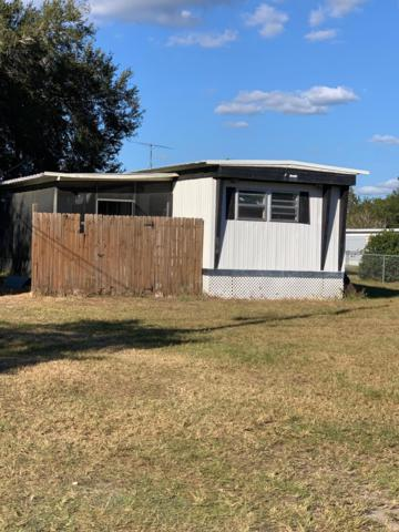 8815 SE 144th Street, Summerfield, FL 34491 (MLS #545598) :: Bosshardt Realty
