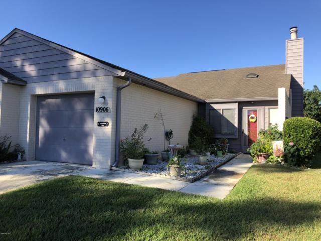 10906 SE 50th Avenue, Belleview, FL 34420 (MLS #545627) :: Pepine Realty
