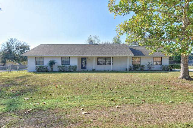 5480 SE 22nd Place, Ocala, FL 34480 (MLS #545644) :: Bosshardt Realty