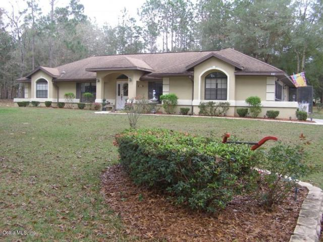801 NW 75th Terrace, Ocala, FL 34482 (MLS #545651) :: Bosshardt Realty