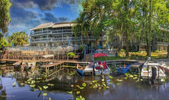 20820 River Drive B-23, Dunnellon, FL 34431 (MLS #545653) :: Realty Executives Mid Florida