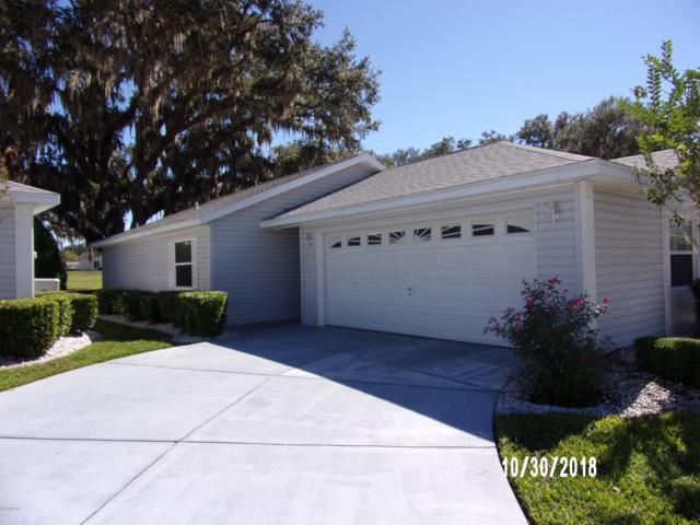 17541 SE 100th Court, Summerfield, FL 34491 (MLS #545654) :: Pepine Realty