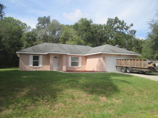 5692 NW 60th Terrace, Ocala, FL 34482 (MLS #545655) :: Bosshardt Realty