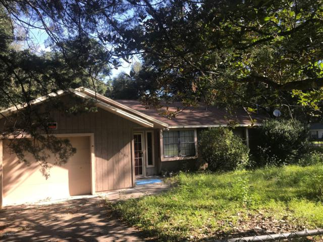 6685 NW 62nd Place, Ocala, FL 34482 (MLS #545661) :: Bosshardt Realty
