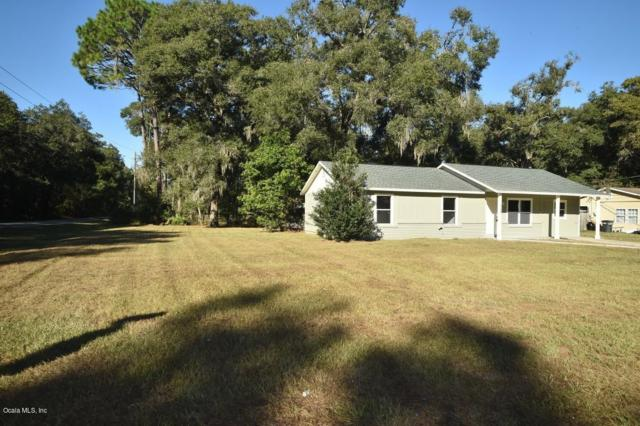 14482 SE 45th Court, Summerfield, FL 34491 (MLS #545684) :: Bosshardt Realty