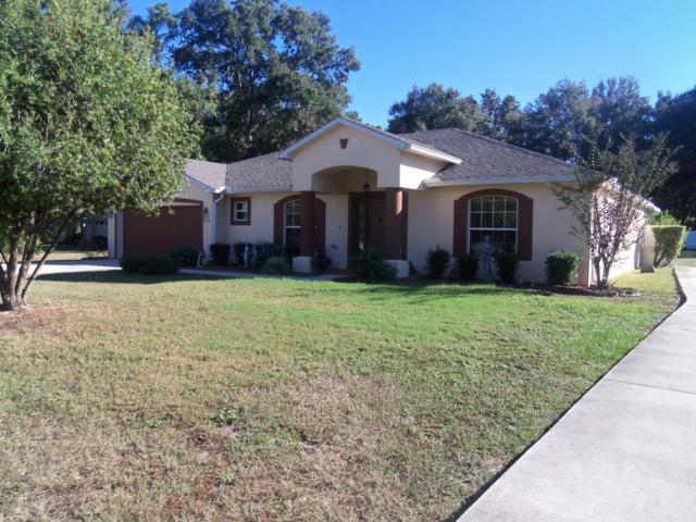 6078 SW 103rd Street Road, Ocala, FL 34476 (MLS #545707) :: Bosshardt Realty
