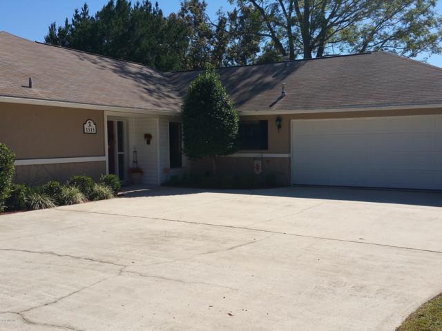 1315 SE 4OTH Terrace, Ocala, FL 34471 (MLS #545715) :: Bosshardt Realty