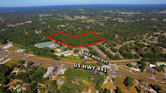 TBD SE Lake Weir Avenue, Ocala, FL 34471 (MLS #545751) :: Realty Executives Mid Florida