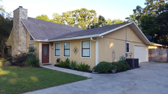 4040 SE 14 Pl., Ocala, FL 34471 (MLS #545755) :: Bosshardt Realty
