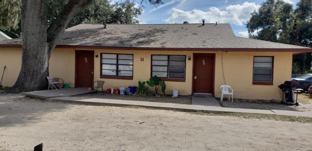 26 NW 21 Place, Ocala, FL 34475 (MLS #545760) :: Bosshardt Realty