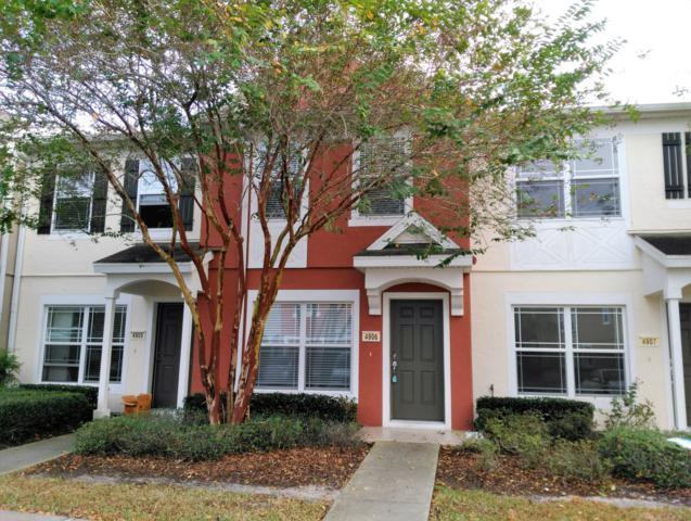 4906 SW 45th Street, Ocala, FL 34474 (MLS #545761) :: Realty Executives Mid Florida