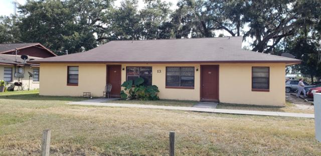 42 NW 21 Place, Ocala, FL 34475 (MLS #545764) :: Bosshardt Realty