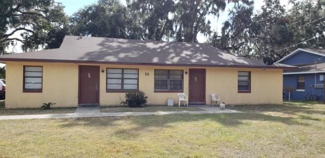 50 NW 21 Place, Ocala, FL 34475 (MLS #545765) :: Bosshardt Realty