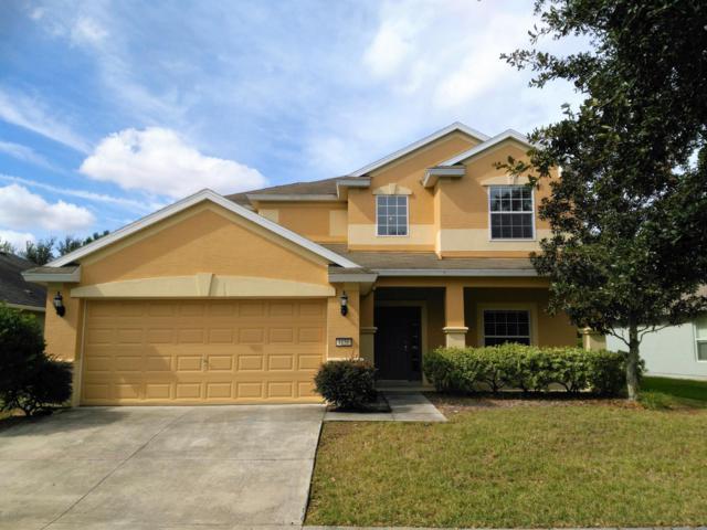 4158 SW 47th Court, Ocala, FL 34474 (MLS #545766) :: Bosshardt Realty