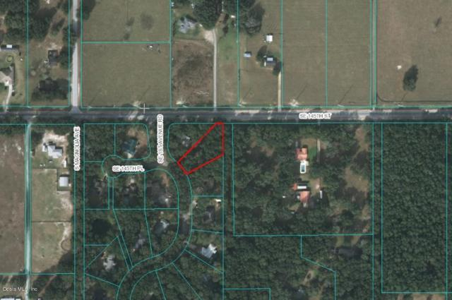 0 SE 1st Avenue Road, Summerfield, FL 34491 (MLS #545768) :: Bosshardt Realty