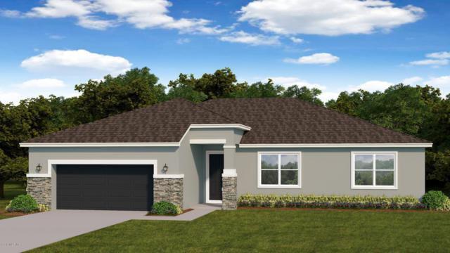 5177 SE 91st Place, Ocala, FL 34480 (MLS #545781) :: Pepine Realty