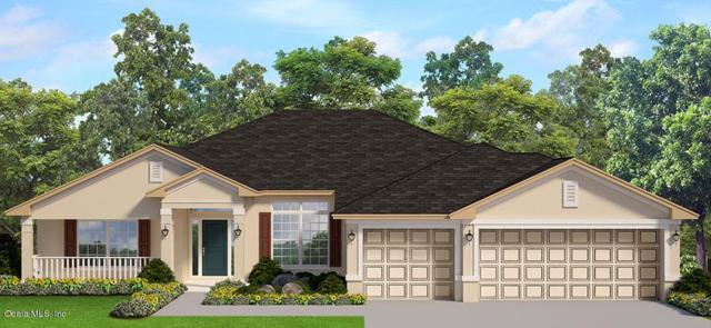 9798 Pepper Tree Place, Wildwood, FL 34785 (MLS #545784) :: Realty Executives Mid Florida