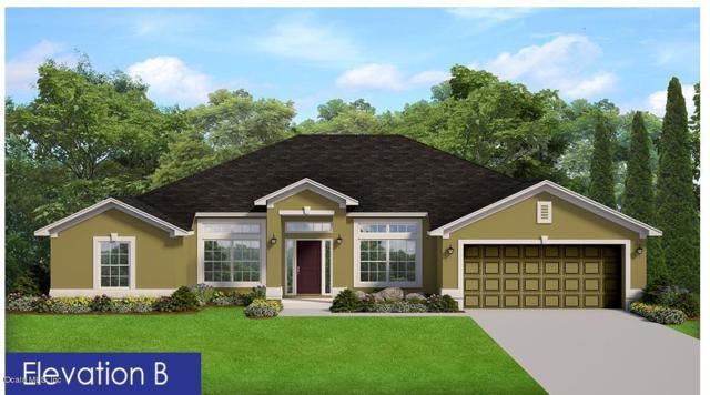 9805 Pepper Tree Trail, Wildwood, FL 34785 (MLS #545786) :: Realty Executives Mid Florida