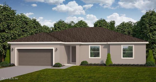 5237 SE 91st Place, Ocala, FL 34480 (MLS #545800) :: Pepine Realty