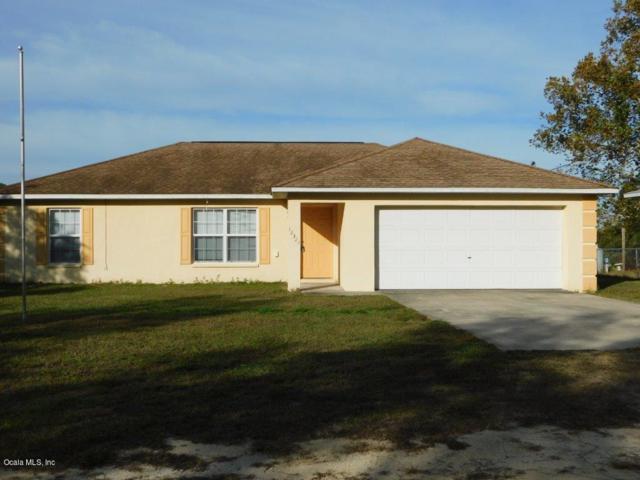12324 SE 103rd Terrace, Belleview, FL 34420 (MLS #545820) :: Bosshardt Realty
