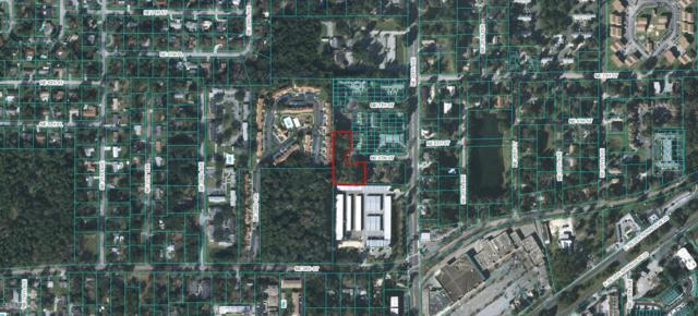 TBD NE 6th Street, Ocala, FL 34470 (MLS #545826) :: Realty Executives Mid Florida