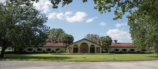 5890 W Highway 329, Reddick, FL 32686 (MLS #545831) :: Realty Executives Mid Florida