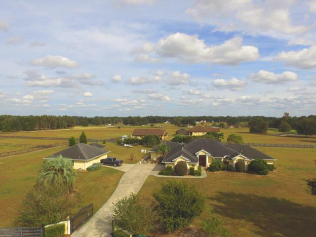 497 NW 82nd Court, Ocala, FL 34482 (MLS #545835) :: Bosshardt Realty