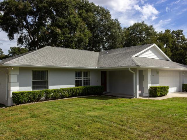 4053 NE 18th Terrace, Ocala, FL 34479 (MLS #545842) :: Bosshardt Realty