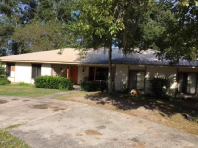 1349 SE 32nd Street, Ocala, FL 34471 (MLS #545902) :: Bosshardt Realty