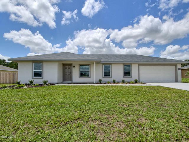 10165 SE 125th Street, Belleview, FL 34420 (MLS #545925) :: Realty Executives Mid Florida