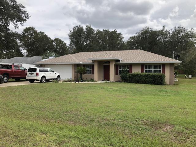 5802 SW 111th Place Road, Ocala, FL 34476 (MLS #545948) :: Realty Executives Mid Florida