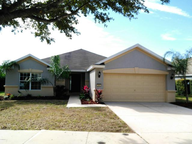 5694 SW 40th Place, Ocala, FL 34474 (MLS #545963) :: Realty Executives Mid Florida