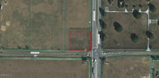 000 SW 60th Avenue, Ocala, FL 34474 (MLS #545966) :: Realty Executives Mid Florida