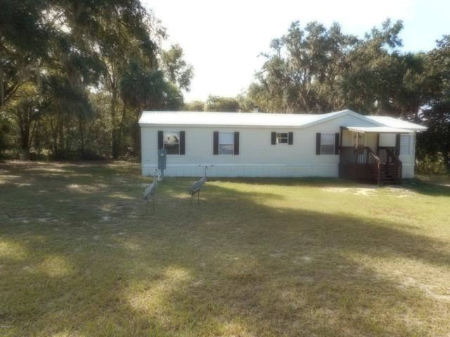 18346 SE 90th Lane Lane, Ocklawaha, FL 32179 (MLS #545994) :: Bosshardt Realty
