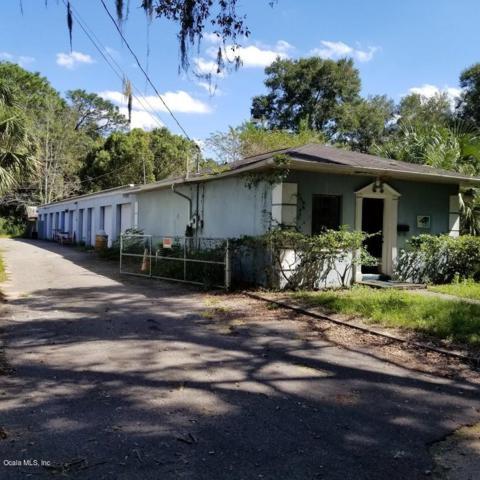5245 NE 24th Street, Ocala, FL 34470 (MLS #546010) :: Pepine Realty