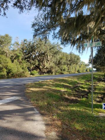 0 NW 147th Lane, Gainesville, FL 32653 (MLS #546018) :: Bosshardt Realty