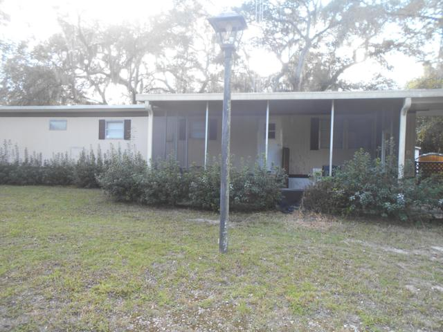 13690 NE 247th Court, Salt Springs, FL 32134 (MLS #546022) :: Pepine Realty