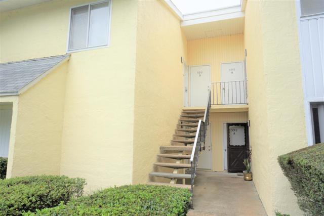 592 Bahia Circle B, Ocala, FL 34472 (MLS #546038) :: Realty Executives Mid Florida